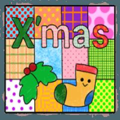 いろいろクリスマス詰め合わせ