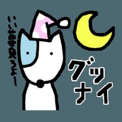 ぽちきち(遅刻編)