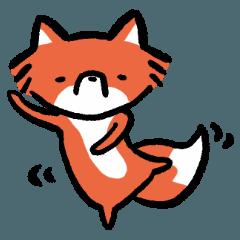 ボケ狐さんのキツギ
