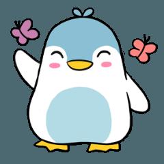 ブルーペンギン