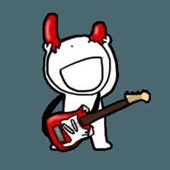 正しい楽器の使い方①