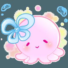 Octopus July 2