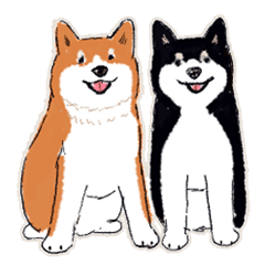 2018犬たち