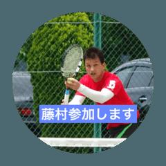 テニス連絡