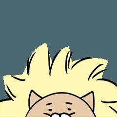 BO-Lioncat