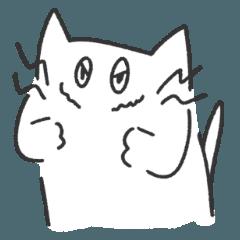 若干のドルオタ猫