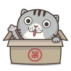 Dai Pi Cat - Daily Life
