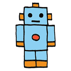 ロボット・ロビー