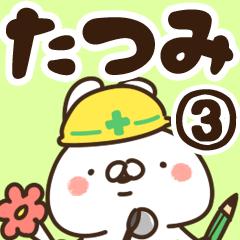 【たつみ】専用3