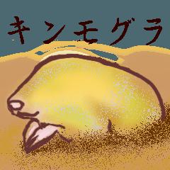 栄光のキンモグラ