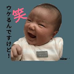 にこちゃんSMILE