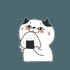 [LINEスタンプ] 猫村さん〜手描きスタンプ〜