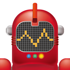 ロボットの顔