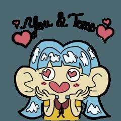 君とトモ!