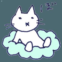 ねこのようなものの、すきま感情 vol.3