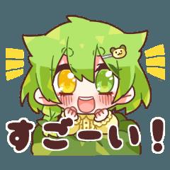 めでぃぷろ!~HKG Media Project~