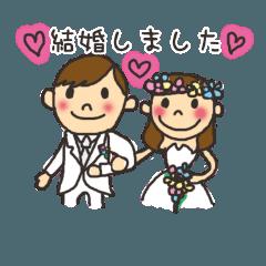 wedding*プレ花嫁