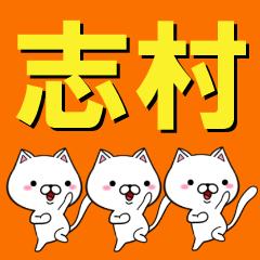 超★志村(しむら・シムラ)なネコ