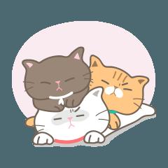 Gang Meow Meow