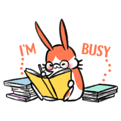 Ammieka Little Bunny 1