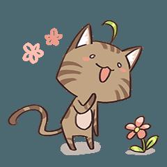 ナミコ猫の惑星